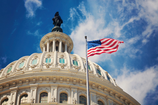 U.S. Capitol (Getty Images)