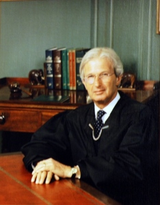 U.S. District Judge Martin Feldman